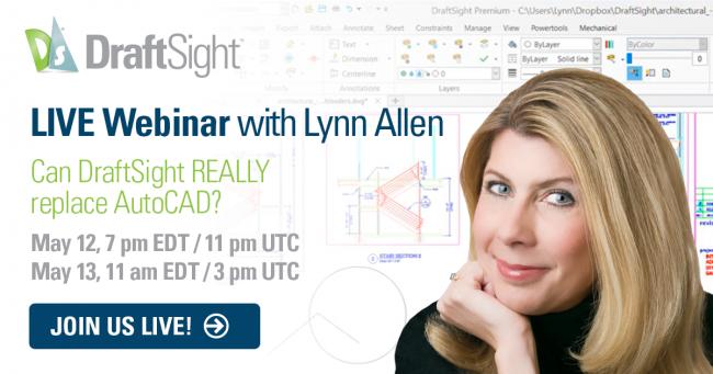 Lynn-Allen-DraftSight-Webinar