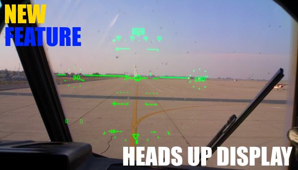 DraftSight Professional 2017 and the Heads Up Display