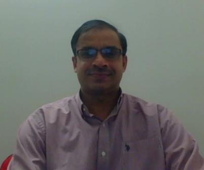 Meet the DraftSight Presenter – Ram Chilukuri