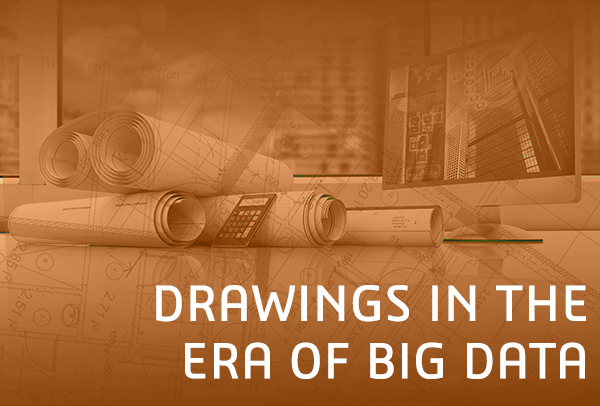 Drawings in the era of Big Data
