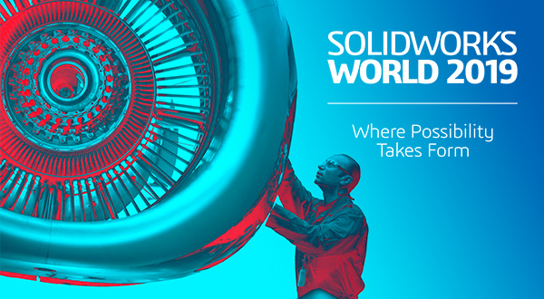 Why DraftSight users should attend SOLIDWORKS World 2019