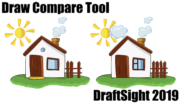 Draw Compare Tool