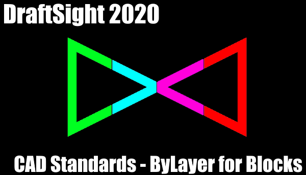 CAD Standards – ByLayer for Blocks