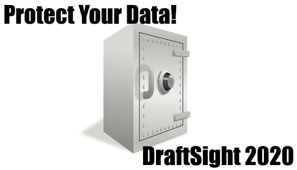 Protect Your Data!