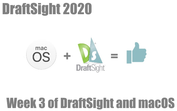 Still Using DraftSight on macOS